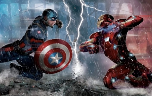 Captain America: Civil War Download Free Backgrounds HD
