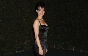 Carla Gugino Wallpapers and Backgrounds