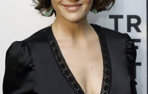 Carla Gugino HD iphone