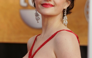 Carla Gugino High Quality Wallpapers for iphone