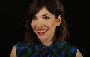 Carrie Brownstein Desktop