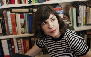 Carrie Brownstein HD