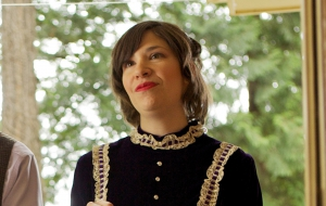 Carrie Brownstein Widescreen