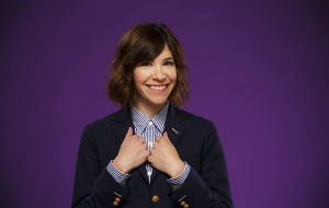 Carrie Brownstein HD Wallpaper