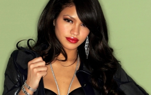 Cassie Ventura New Wallpapers