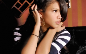 Cassie Ventura Wallpapers HD
