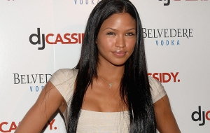 Pictures of Cassie Ventura