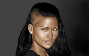 Cassie Ventura Photos