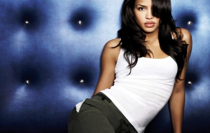 Cassie Ventura High Quality Wallpapers