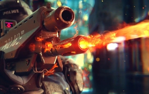 Cyberpunk 2077 Download Free Backgrounds HD