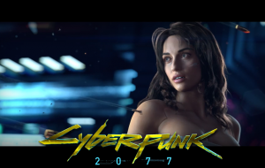 Cyberpunk 2077 Widescreen