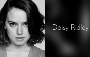 Daisy Ridley Download For Desktop