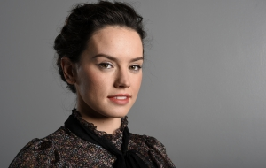 Daisy Ridley Pictures