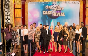 Dancing with the Stars Wallpapers HD