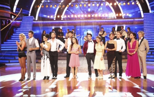 Dancing with the Stars Widescreen