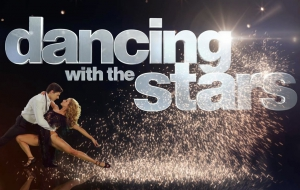Dancing with the Stars Background