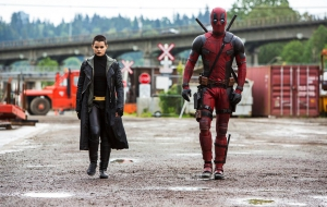 Deadpool movie Wallpapers HD