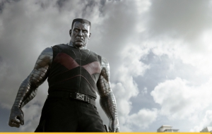 Pictures of Deadpool movie