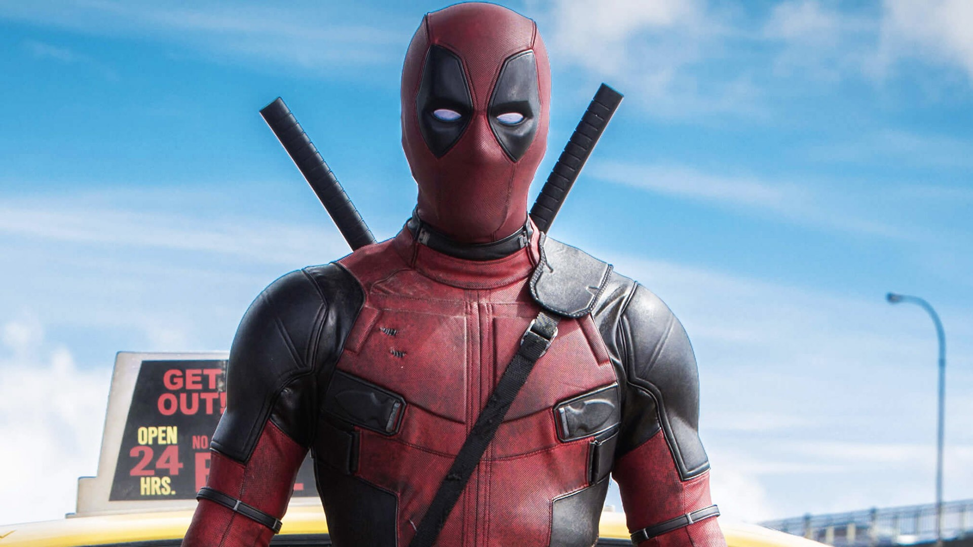 Deadpool Movie Hd Wallpapers Free Download