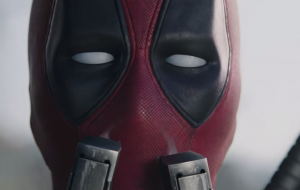 Deadpool movie High Definition