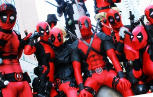 Deadpool movie full HD
