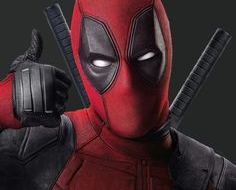 Deadpool movie HD iphone
