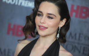 Emilia Clarke Desktop Wallpapers