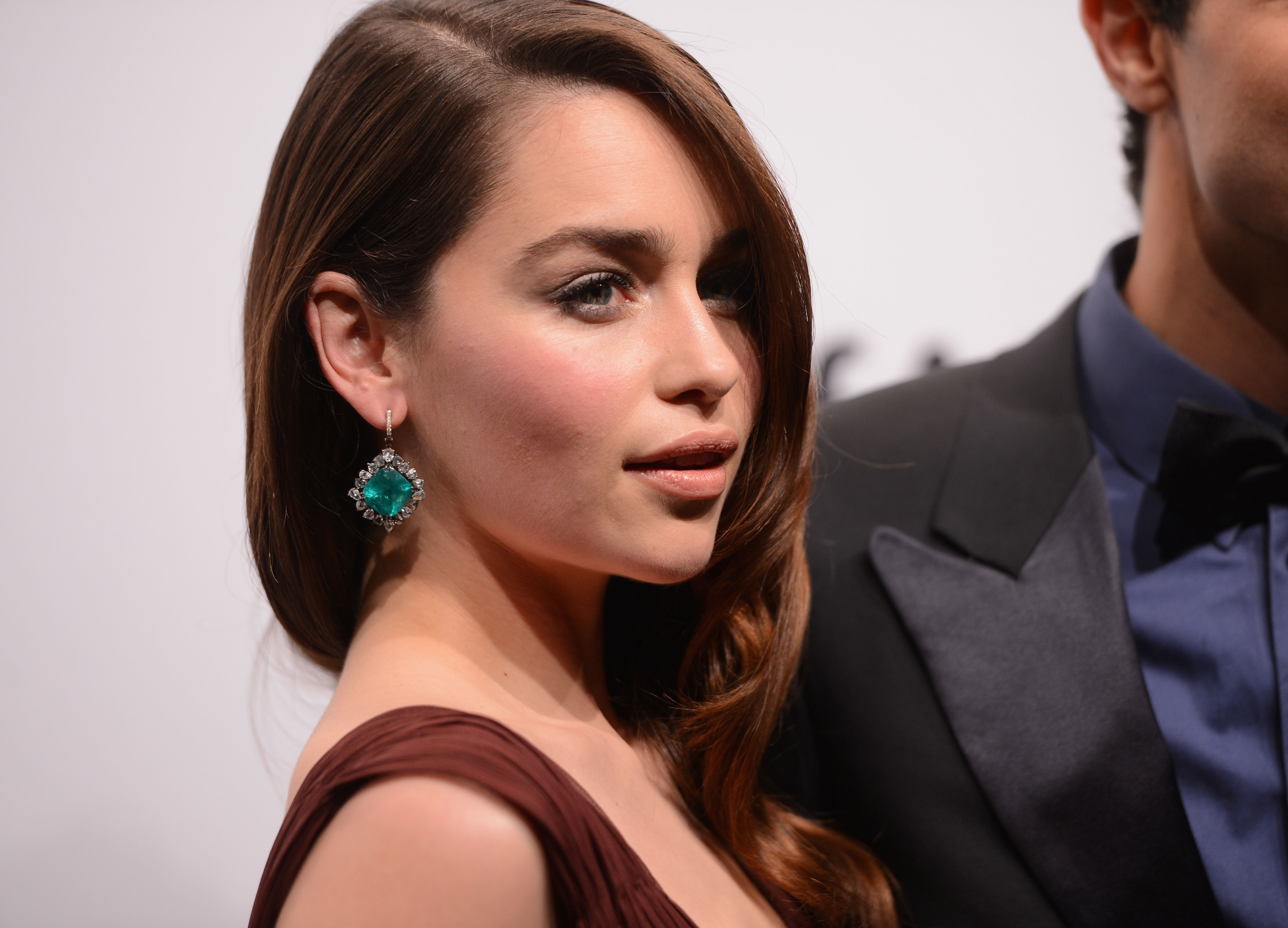 Emilia Clarke Wallpapers the best images in