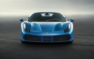 Ferrari 488 GTB High Quality Wallpapers