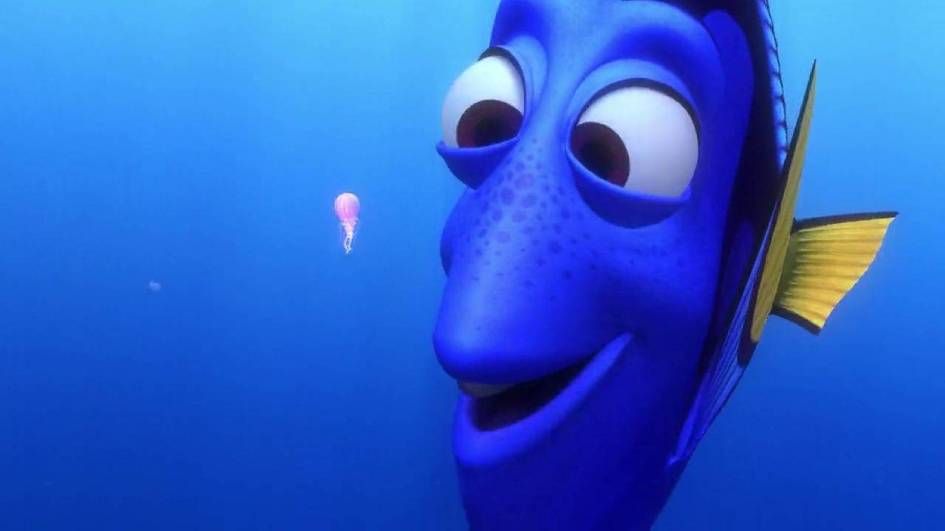 Finding dory wallpapers high resolution and quality download for Picture of dory fish