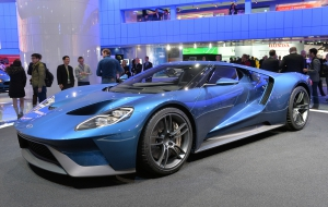 Ford GT 2016 High Definition Wallpapers