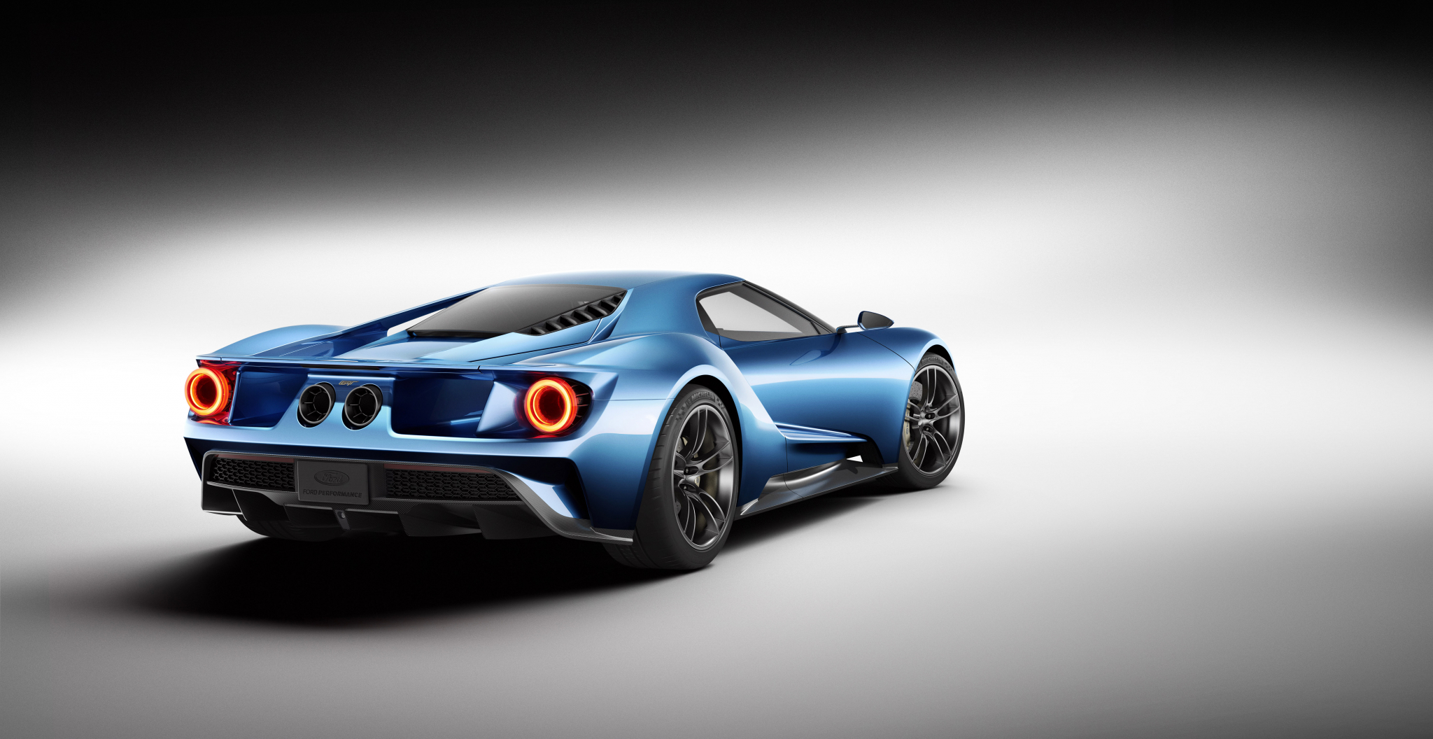 Ford Gt  Background