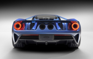 Ford GT 2016 HD