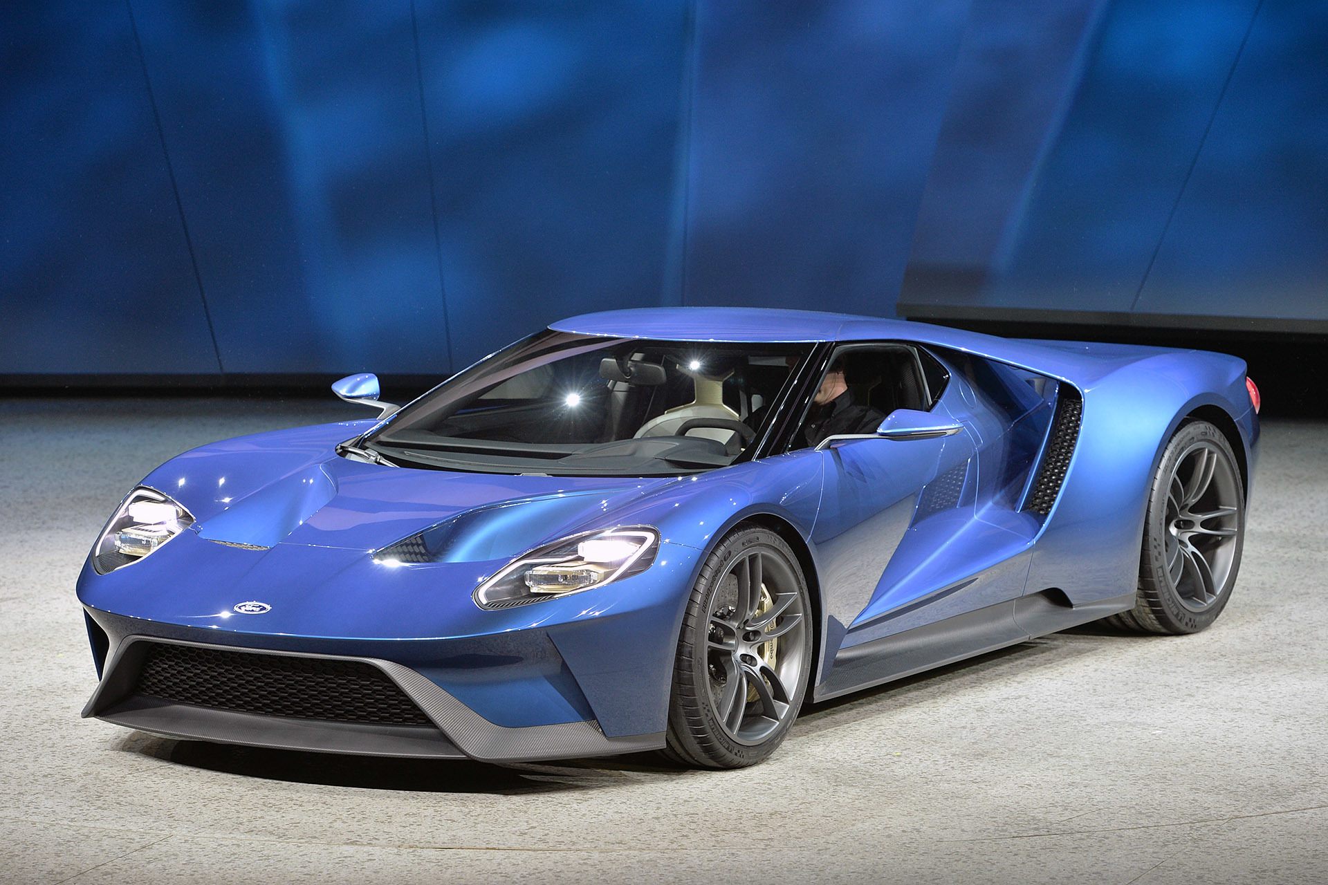 Ford Gt  Pc Wallpapers