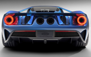Ford GT 2016 1080p