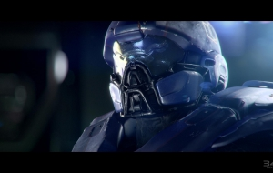 Pictures of Halo 5