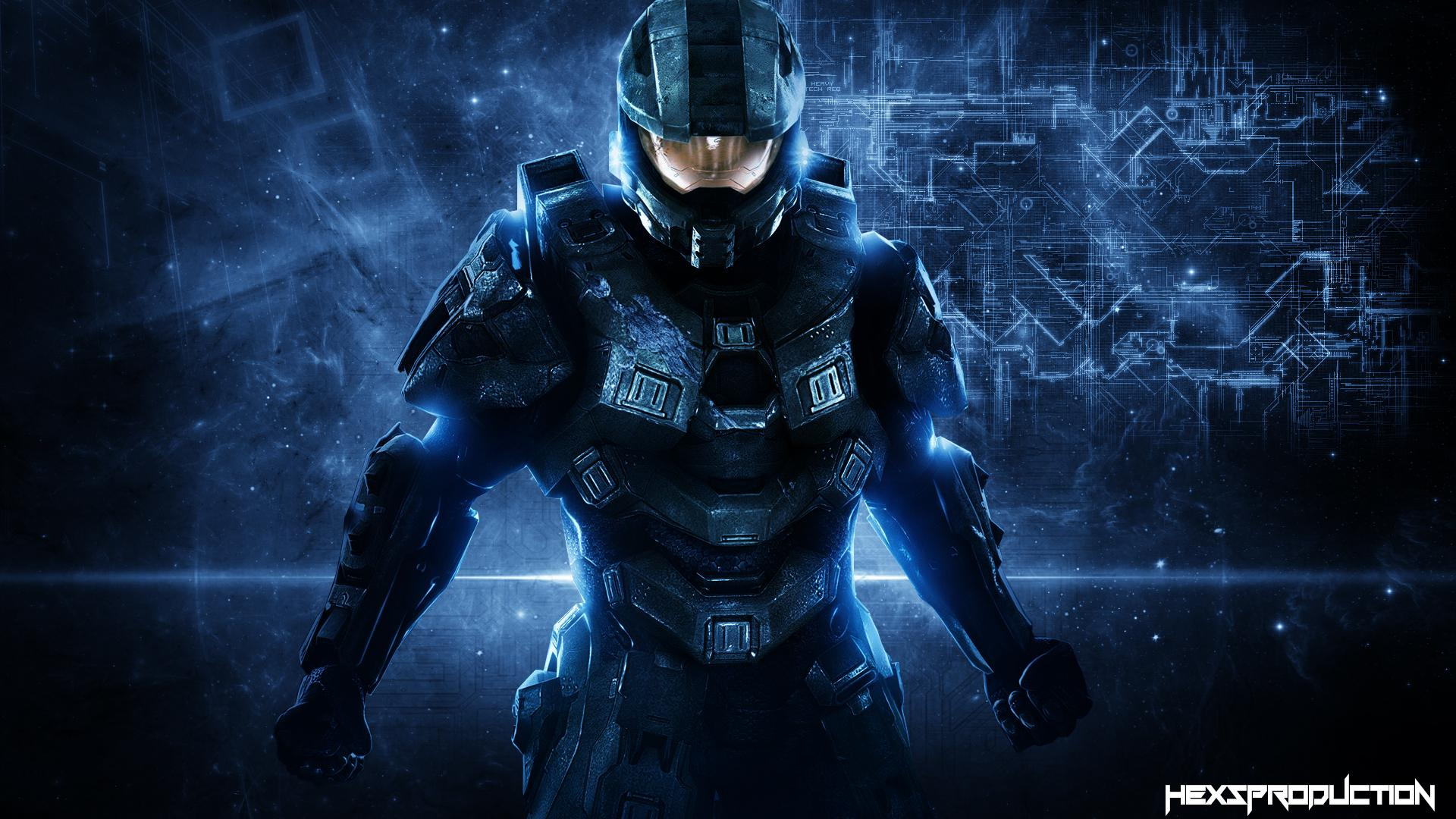Halo 5 Free HD Wallpapers Download