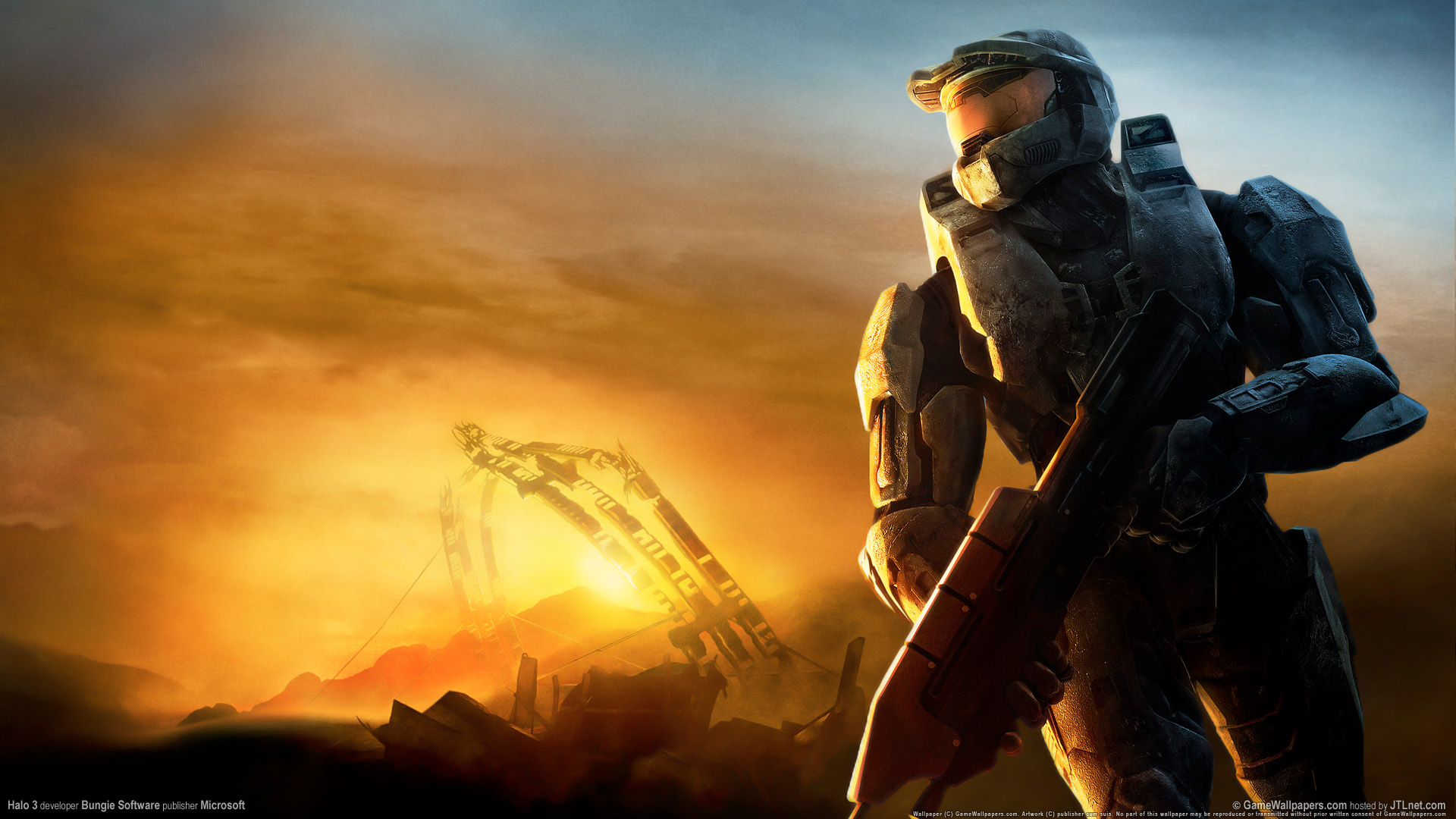 wallpaper free game halo - photo #40