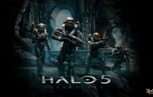 Halo 5 Download Free Backgrounds HD