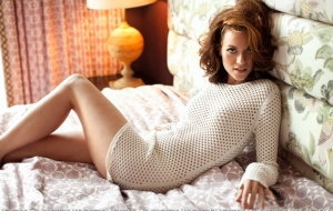 Hilarie Burton New photos