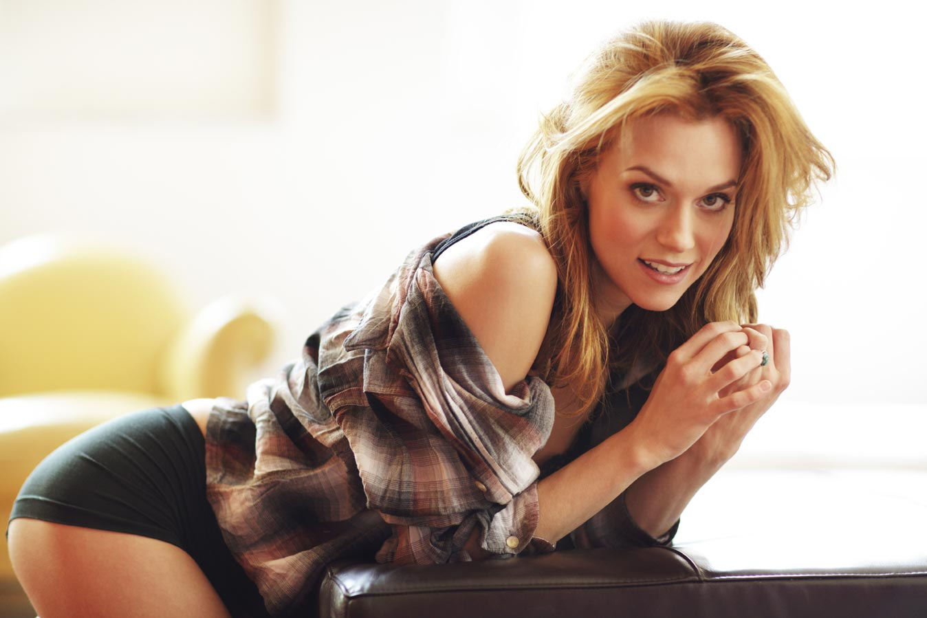 Hilarie burton wallpapers high resolution and quality download - Walpepar photos ...