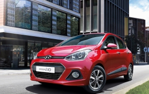 Hyundai i10 High Quality Wallpapers
