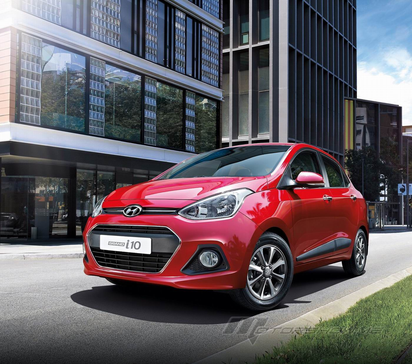 Hyundai I10 HD Wallpapers Free Download