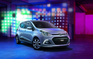 Hyundai i10 for desktop