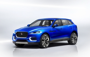 Jaguar F-Pace 2016 High Quality Wallpapers