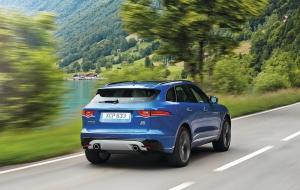 Jaguar F-Pace 2016 Download
