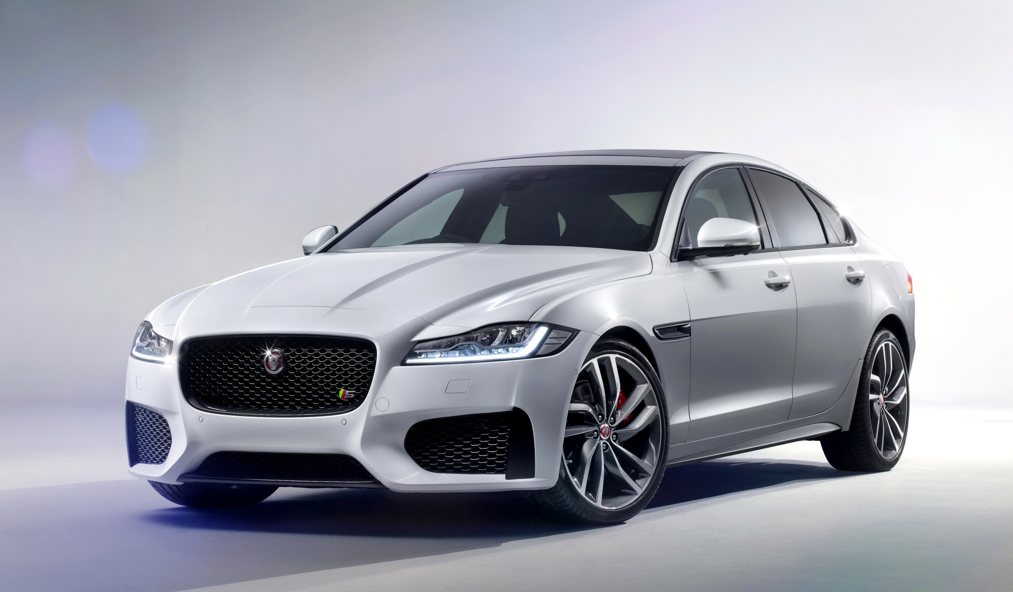 Jaguar Car Wallpaper Wallpapers High Quality: Jaguar XF 2015 HD Wallpapers Free Download