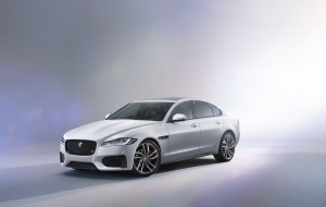 Jaguar XF 2015 HD