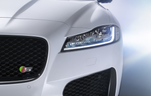 Jaguar XF 2015 High Quality Wallpapers