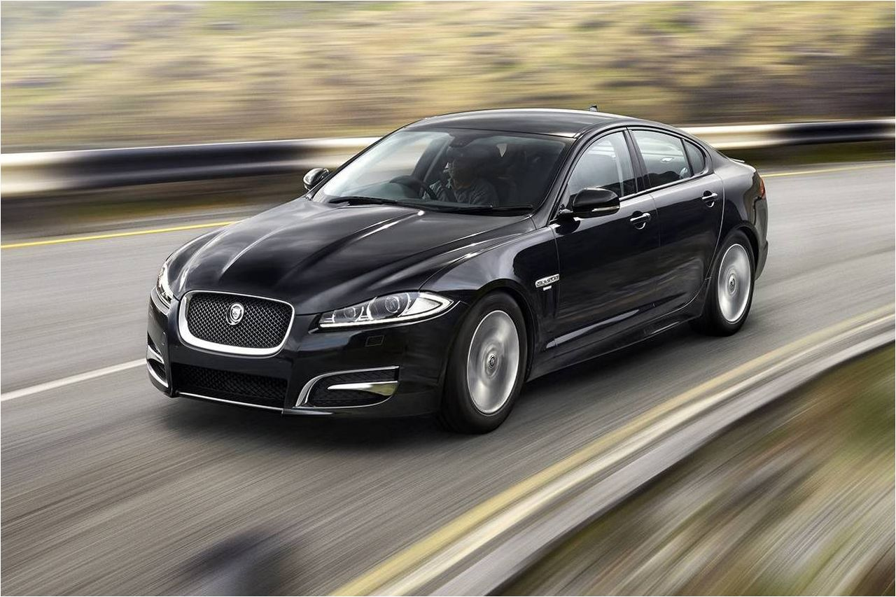 Jaguar XF 2015 Wallpapers And Backgrounds